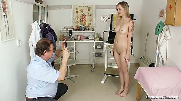 клизма и бритье лобка в больнице фото